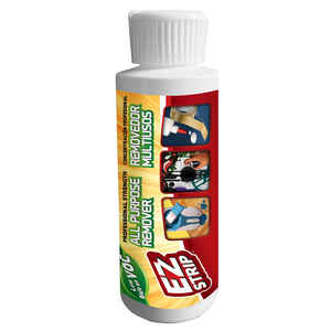 EZ Strip  All Purpose Remover  4 oz.