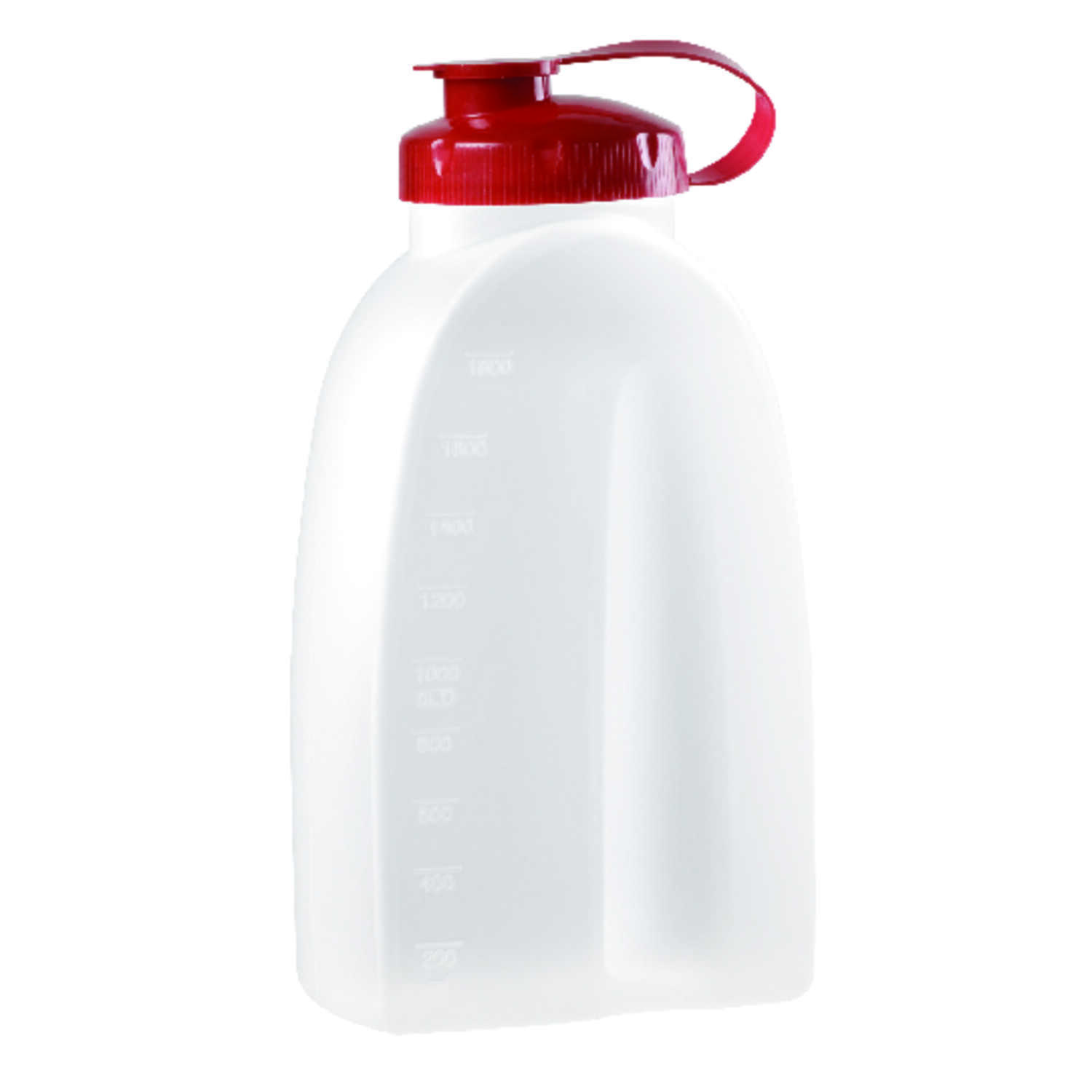 Rubbermaid  1 qt. Mixing Bottle