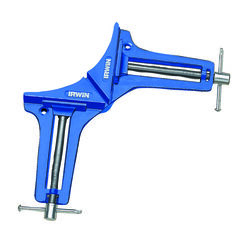 Irwin  Quick-Grip  3 in.  Corner  Clamp  1 pk
