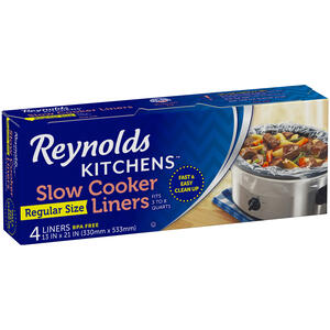 Reynolds  Nylon  Cooking Bag