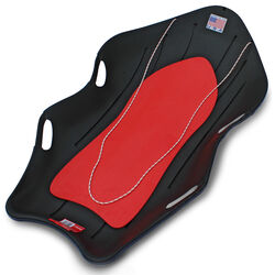 Flexible Flyer  Snow Boat  Plastic  Sled  48 in.