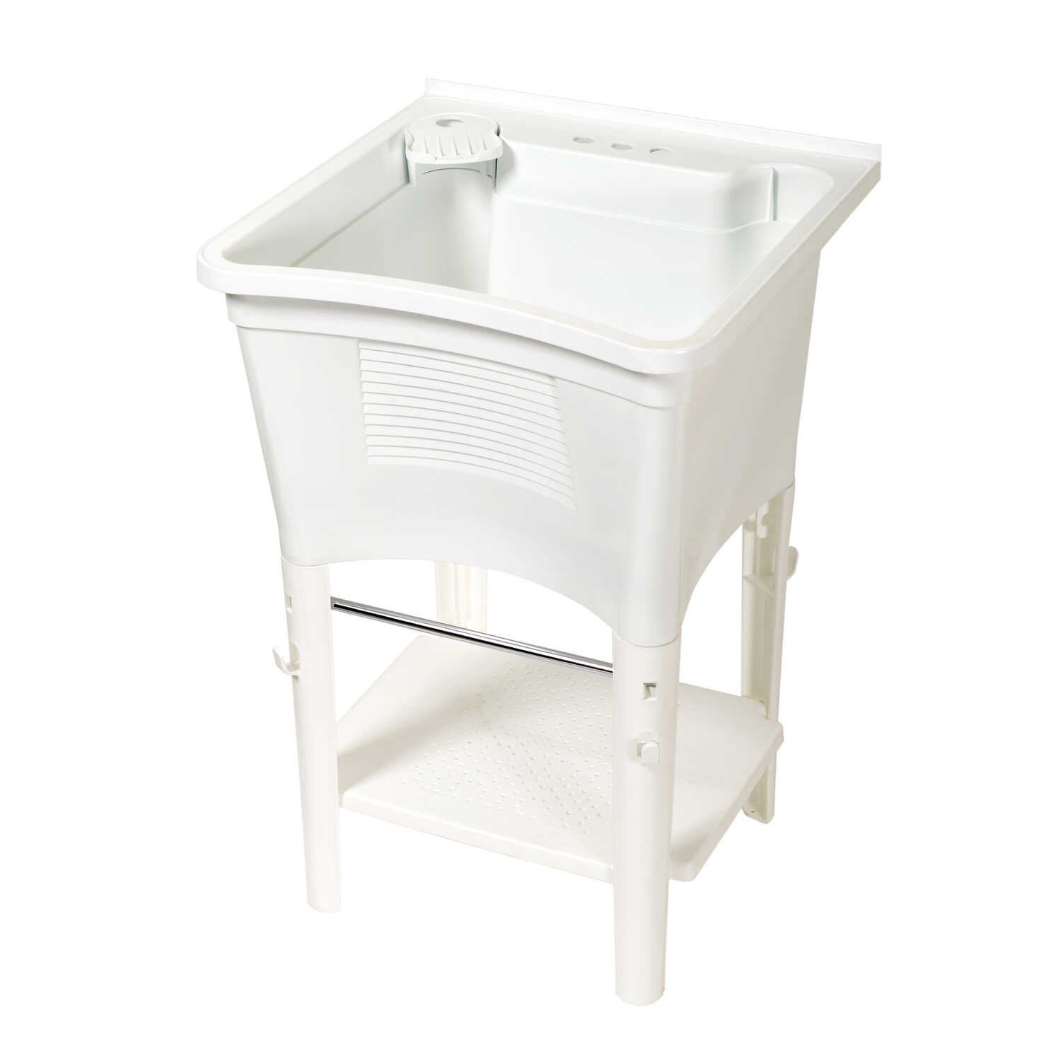 Zenith  Single  Composite  Laundry Tub