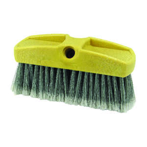 Bell Automotive  victor  9 in. Soft  1  Auto Detail Brush