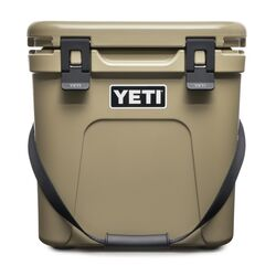 YETI Roadie Cooler 24 qt. Tan