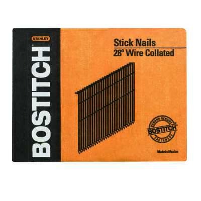 Bostitch  Framing Nails  2000 pk
