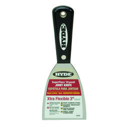 Hyde SuperFlexx 3 in. W High-Carbon Steel Extra Flexible Joint Knife