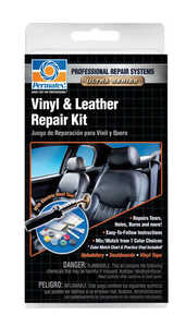 Permatex  Leather and Vinyl Repair Kit