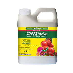 Superthrive  Plant Supplement  32 oz.