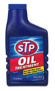STP  Oil Treatment  15 oz.