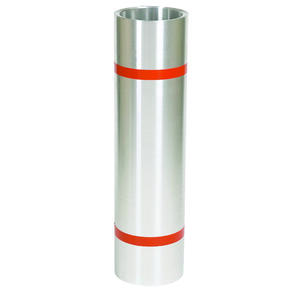 Amerimax  20 in. H x 20 in. W x 10 ft. L Silver  Aluminum  Roll  Roll Valley Flashing