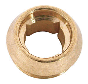 Ace  5/8 - 18 in. Other  Brass  Faucet Seat