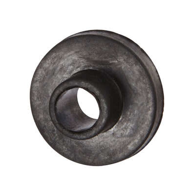 Jandorf  0.240 in. Rubber  Bushing  5 pk