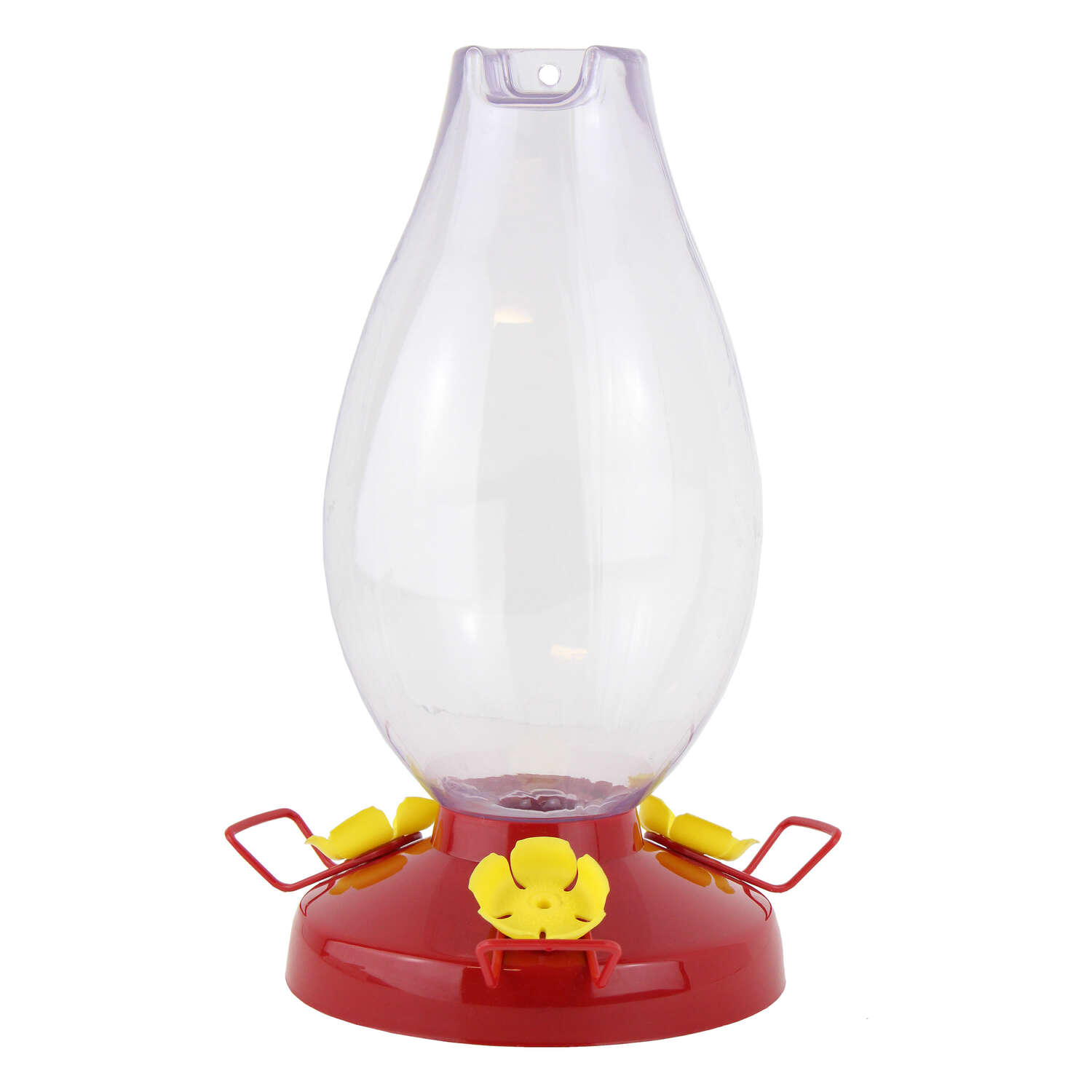 Perky-Pet Hummingbird 32 oz. Plastic Nectar Feeder