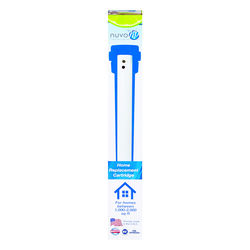 NuvoH2O  Home Salt Free  Water Softener  Replacement Cartridge