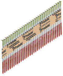 Paslode RounDrive 3 in. Angled Strip Framing Nails 30 deg. Ring Shank 2000 pk