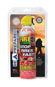 Fire Gone  1 lb. Fire Extinguisher  For Household US DOT Agency Approval