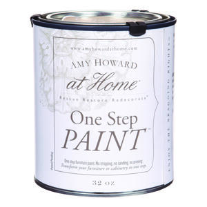 Amy Howard at Home  Flat Chalky Finish  Kembel  Latex  One Step Paint  32 oz.