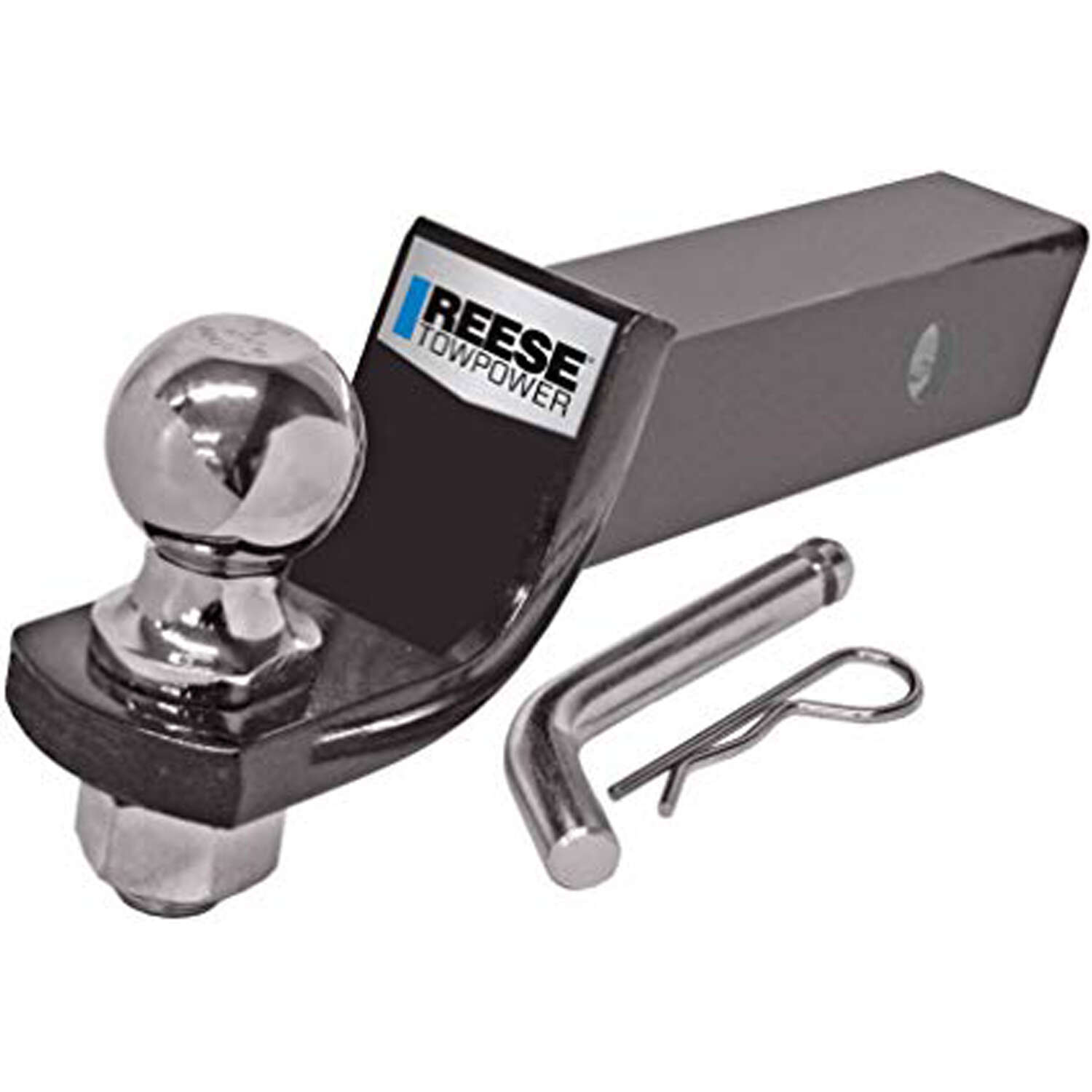 Reese Towpower  Tacticle  5000 lb. capacity Hitch Starter Kit