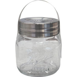 Ball  Super Wide Mouth  Canning Jar
