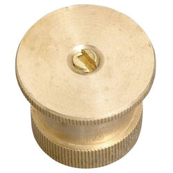 Orbit  Brass  Adjustable  Nozzle
