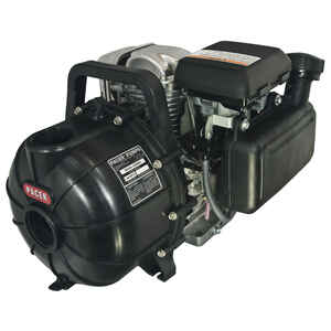 Pacer  Econo-Ag  Polyester  Water Pump  5 hp