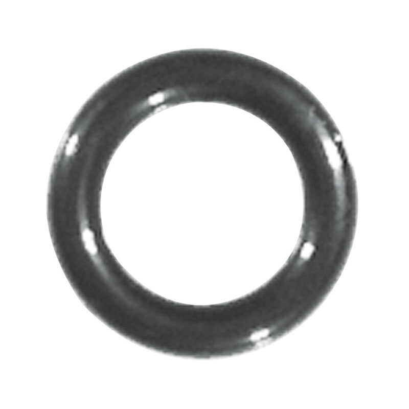 Danco  1/4 in. Dia. Rubber  O-Ring  1 pk