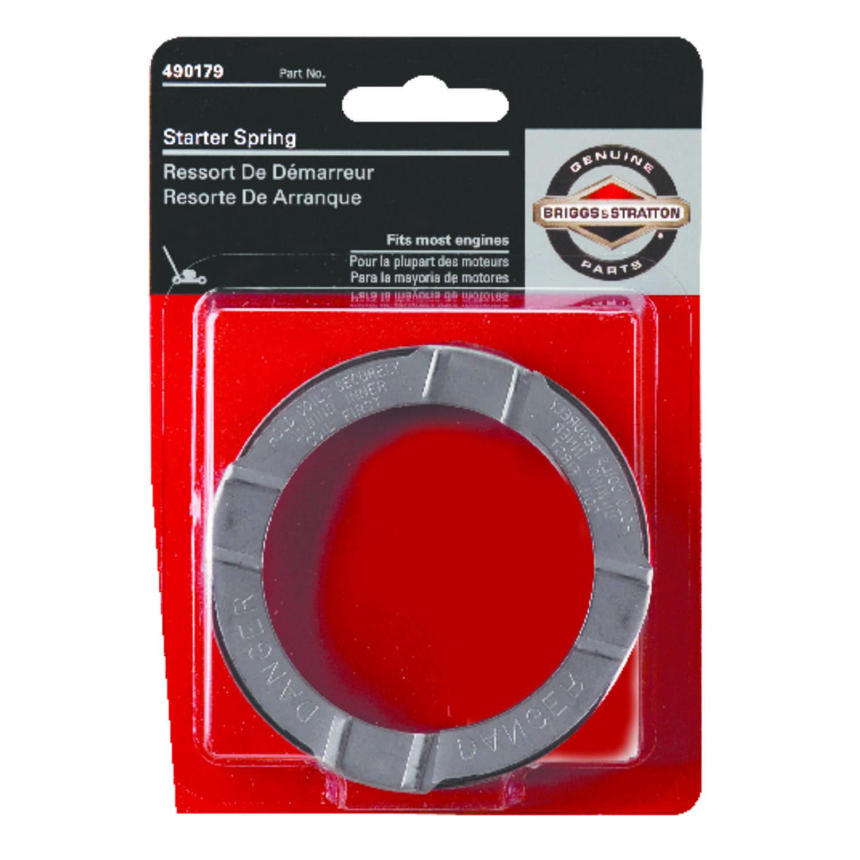 Briggs & Stratton Rewind Starter Spring 1 each - Ace Hardware