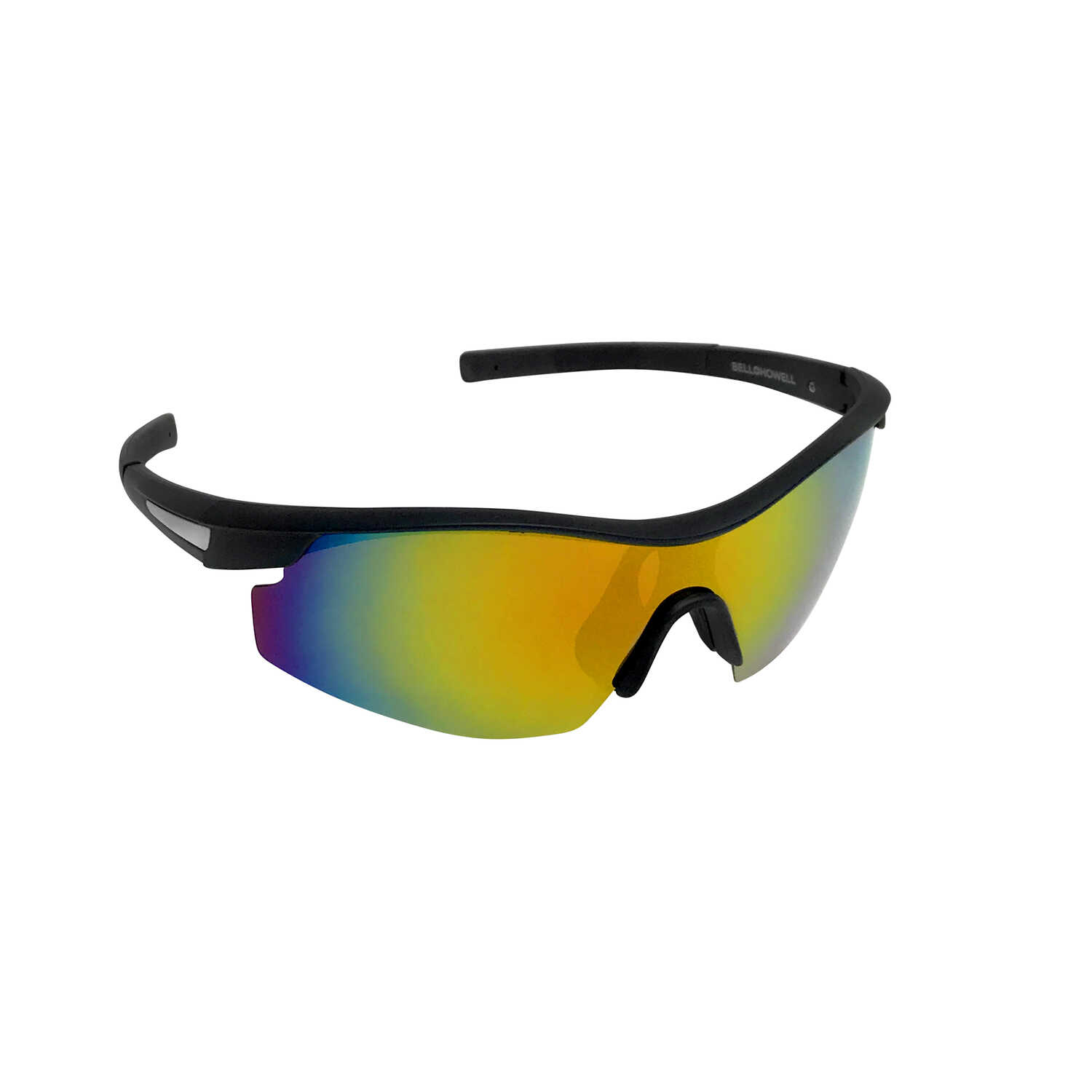 Bell and Howell  As Seen On TV  Polarized SunGlasses  Tac Glasses  1 pk