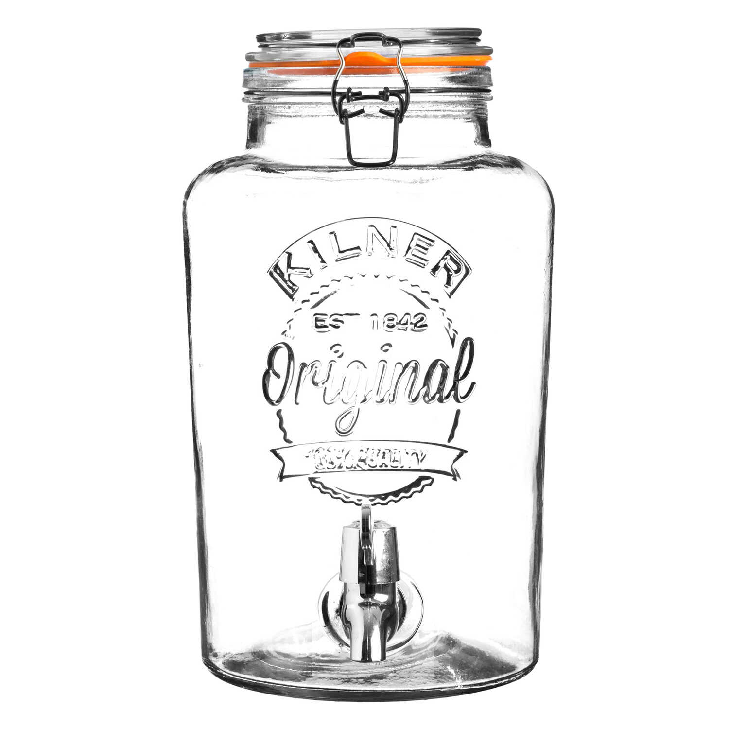 Kilner  Drink Dispenser  2.1 gal. 1 pk