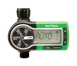 Rain Bird  Programmable 1 zone Sprinkler Timer