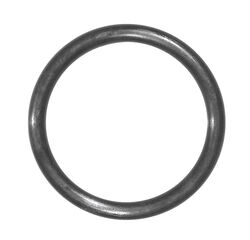 Danco 1-3/8 in. Dia. x 1-1/8 in. Dia. Rubber O-Ring 1 pk