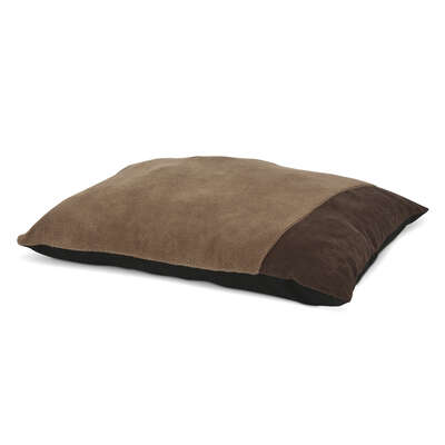 Petmate  Assorted  Polyester  Pet Bed  6 in. H x 36 in. W x 27 in. L