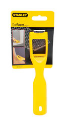 Stanley  Surform  7.25 in. L x 1.6 in. W Surface Form Shaver  Cast Iron  Yellow