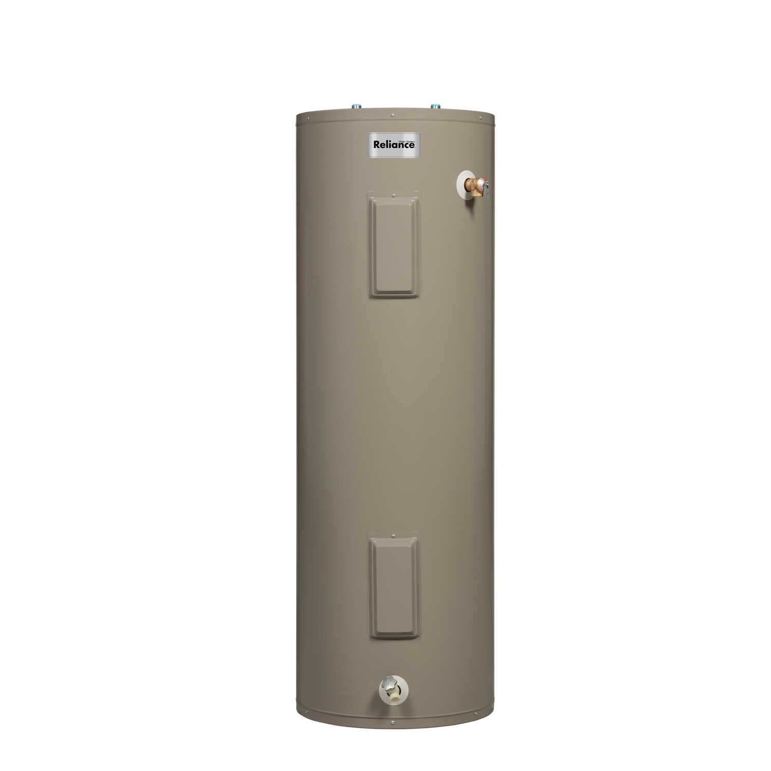 Reliance  Electric  Water Heater  60-1/2 in. H x 20-1/2 in. W x 20-1/2 in. L 50 gal.