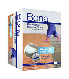 Bona  16.5 in. L Mop Pad  PVA  10 each