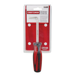 Craftsman 3.5 in. Steel Cotter Key Puller 1 pc.