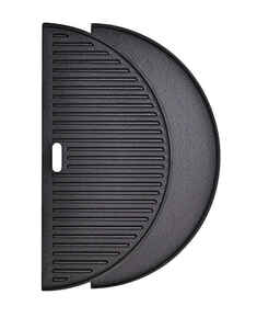 Kamado Joe  Griddle  Cast Iron