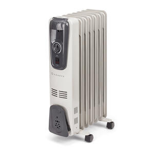 Soleil  169 sq. ft. Electric  Oil Filled  Heater