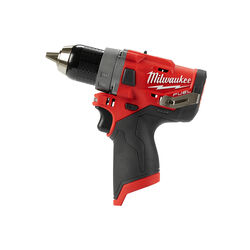 Milwaukee  M12 FUEL  12 volt Brushless  Cordless Drill/Driver  Bare Tool  1/2 in. 1700 rpm