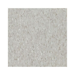 Armstrong  12 in. W x 12 in. L Standard Excelon Imperial  Sterling Gray  Vinyl  Floor Tile  45 sq. f