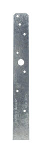 Simpson Strong-Tie  18 in. H x 1.25 in. W 20 Ga. Galvanized Steel  Strap
