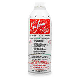 Sea Foam Motor Tune Up 16 oz. Cleans Dirty Engine Parts