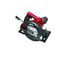 Skil 120 volt 14 amps 7-1/4 in. Corded Brushed Circular Saw