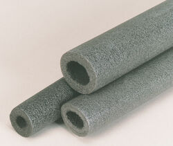 Armacell 6 ft. L Polyethylene Foam Pipe Insulation