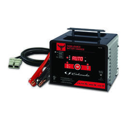 Schumacher  Farm & Ranch  Automatic  12 volt 200 amps Battery Charger/Engine Starter