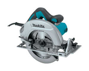 Makita  7-1/4 in. 120 volts 10.5 amps Corded  Circular Saw  5200 rpm