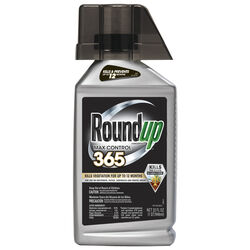 Roundup  Max Control 365  Vegetation Killer  RTU Liquid  32 oz.