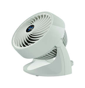 Vornado  533  7.17 in. 3 speed Electric  Air Circulator
