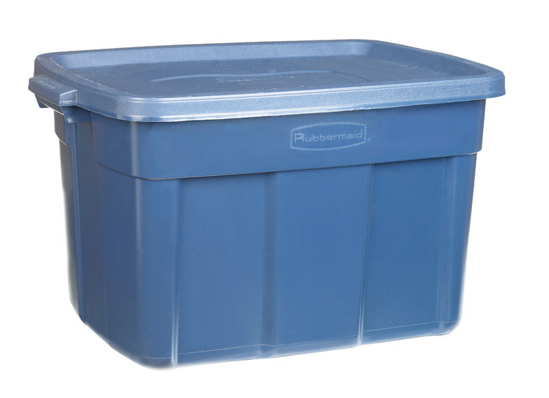 Rubbermaid Roughneck 23-5/16 in. H x 18-1/2  sc 1 st  Ace Hardware & Rubbermaid Roughneck 23-5/16 in. H x 18-1/2 in. W x 28.875 in. D ...
