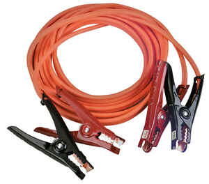 Ace  16 ft. 6 Ga. 500 amps Jumper Cable